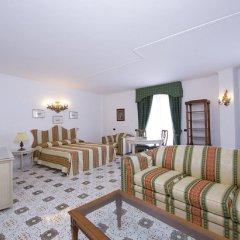 Grand Hotel Excelsior Amalfi комната для гостей фото 3