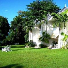Отель Goblin Hill Villas at San San с домашними животными