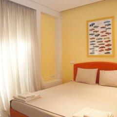 Отель Unique AcropolisView HiEnd 2bdr Греция, Афины - отзывы, цены и фото номеров - забронировать отель Unique AcropolisView HiEnd 2bdr онлайн комната для гостей фото 3