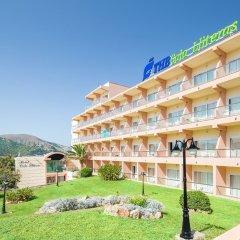 Отель Thb Cala Lliteras Испания, Кала Ратьяда - отзывы, цены и фото номеров - забронировать отель Thb Cala Lliteras онлайн приотельная территория фото 2