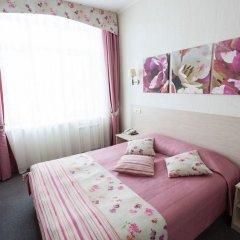 Гостиница Аврора 3* Стандартный номер с двуспальной кроватью фото 4
