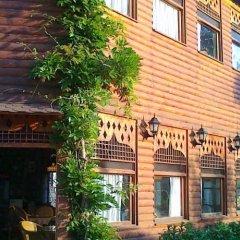 Hidden Garden Турция, Патара - отзывы, цены и фото номеров - забронировать отель Hidden Garden онлайн вид на фасад