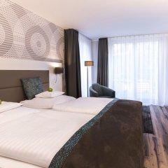 Отель Collegium Leoninum комната для гостей
