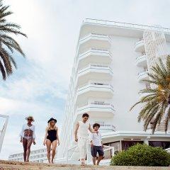 Отель Playasol The New Algarb Испания, Ивиса - отзывы, цены и фото номеров - забронировать отель Playasol The New Algarb онлайн помещение для мероприятий фото 2