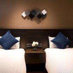 Отель Ueno Hotel Япония, Токио - отзывы, цены и фото номеров - забронировать отель Ueno Hotel онлайн фото 6