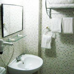 Yunus Hotel ванная
