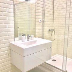 Отель Outsite Lisbon ванная фото 2