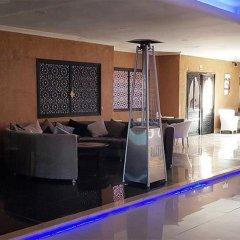 Отель Al Baraka des Loisirs Марокко, Уарзазат - отзывы, цены и фото номеров - забронировать отель Al Baraka des Loisirs онлайн интерьер отеля