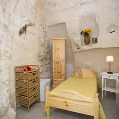 Отель Residenza Le Dodici Lune Матера комната для гостей