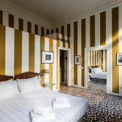 Отель Palazzo Rosa сейф в номере