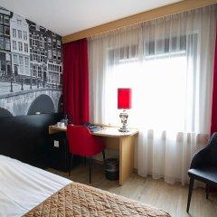 Bastion Hotel Amsterdam Amstel комната для гостей фото 3