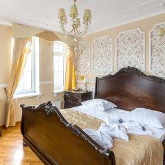 Мини-Отель Принцесса Элиза комната для гостей фото 3