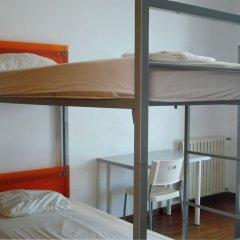 Отель HI Porto – Pousada de Juventude комната для гостей фото 4