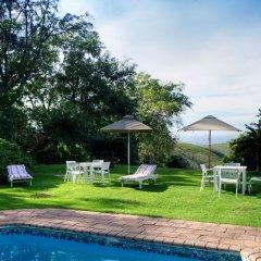 Отель Zuurberg Mountain Village Южная Африка, Аддо - отзывы, цены и фото номеров - забронировать отель Zuurberg Mountain Village онлайн бассейн фото 2