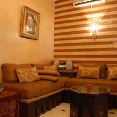 Отель Riad Ma Maison Марокко, Марракеш - отзывы, цены и фото номеров - забронировать отель Riad Ma Maison онлайн комната для гостей фото 3