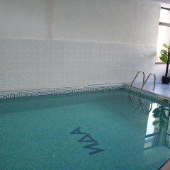 Отель Ida Болгария, Банско - отзывы, цены и фото номеров - забронировать отель Ida онлайн бассейн фото 2