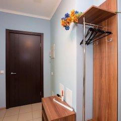 Апартаменты «Этажи Библиотечная-Комсомольская» Екатеринбург сейф в номере