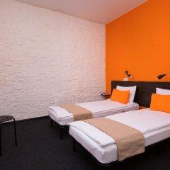Гостиница Станция М19 (СПБ) 3* Стандартный номер с различными типами кроватей фото 16