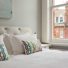 Отель 1 Bedroom Apartment in Brook Green Великобритания, Лондон - отзывы, цены и фото номеров - забронировать отель 1 Bedroom Apartment in Brook Green онлайн комната для гостей фото 5