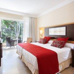 Отель Sensimar Aguait Resort & Spa - Только для взрослых комната для гостей фото 2
