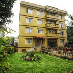 Отель Himalayan Sherpa INN Непал, Катманду - отзывы, цены и фото номеров - забронировать отель Himalayan Sherpa INN онлайн фото 6