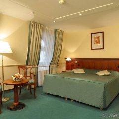 Отель Adria Hotel Prague Чехия, Прага - - забронировать отель Adria Hotel Prague, цены и фото номеров комната для гостей фото 5