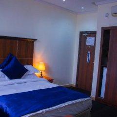 The Westwood Hotel Ikoyi Lagos 4* Стандартный номер с различными типами кроватей фото 4