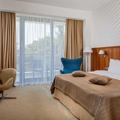 Гостиница Приморье SPA Hotel & Wellness в Большом Геленджике 3 отзыва об отеле, цены и фото номеров - забронировать гостиницу Приморье SPA Hotel & Wellness онлайн Большой Геленджик комната для гостей