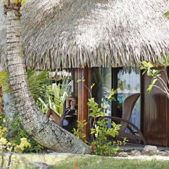 Отель Sofitel Bora Bora Marara Beach Resort фото 2