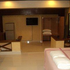 Отель Chaleena Princess Бангкок в номере