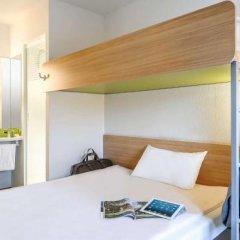 Отель ibis budget Braunschweig Nord комната для гостей фото 4