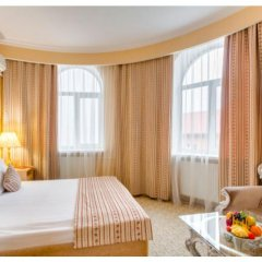 Vnukovo Village Park Hotel and Spa 4* Стандартный номер фото 4