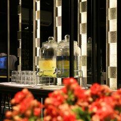 CUBE Boutique Capsule Hotel @ Chinatown Сингапур питание