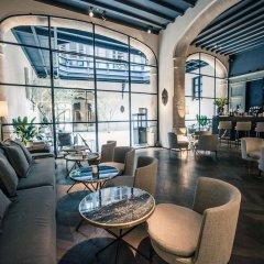 Отель Sant Francesc Hotel Singular Испания, Пальма-де-Майорка - отзывы, цены и фото номеров - забронировать отель Sant Francesc Hotel Singular онлайн интерьер отеля фото 2