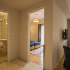 Delice Hotel Apartments сауна
