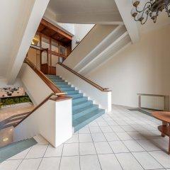 Отель Simple Plus Литва, Вильнюс - отзывы, цены и фото номеров - забронировать отель Simple Plus онлайн комната для гостей фото 2