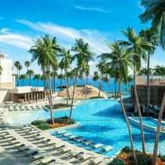 Отель Hard Rock Hotel Los Cabos - All inclusive Мексика, Кабо-Сан-Лукас - отзывы, цены и фото номеров - забронировать отель Hard Rock Hotel Los Cabos - All inclusive онлайн детские мероприятия