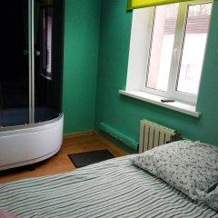 Хостел Фортуна Инн Москва комната для гостей фото 4