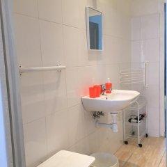 Апартаменты Eliška Old Town Apartments Прага ванная фото 2
