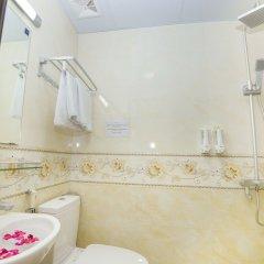 Отель Hanoi Old Town Palace Guest House Ханой ванная