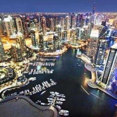 Отель Four Points by Sheraton Sheikh Zayed Road, Dubai Дубай городской автобус