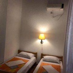 Отель Tivat Star Черногория, Тиват - отзывы, цены и фото номеров - забронировать отель Tivat Star онлайн комната для гостей