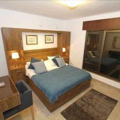 Отель The Royal Luxury Apartments & studios Иордания, Амман - отзывы, цены и фото номеров - забронировать отель The Royal Luxury Apartments & studios онлайн комната для гостей фото 5