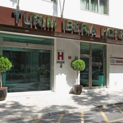 TURIM Ibéria Hotel фото 12
