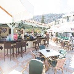Anastasia Hotel гостиничный бар