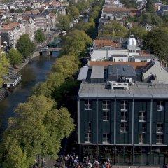 Отель Luxury Apartment Stadhouderskade Нидерланды, Амстердам - отзывы, цены и фото номеров - забронировать отель Luxury Apartment Stadhouderskade онлайн вид на фасад