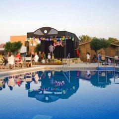 Отель SunConnect Los Delfines Hotel Испания, Кала-эн-Форкат - отзывы, цены и фото номеров - забронировать отель SunConnect Los Delfines Hotel онлайн фото 9