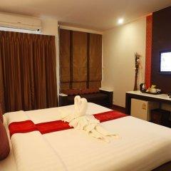 Отель Suvarnabhumi Suite Бангкок фото 7