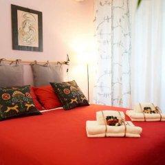 Апартаменты True Colors Apartments Cipro комната для гостей фото 3
