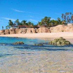Отель Villa Cielito Мексика, Кабо-Сан-Лукас - отзывы, цены и фото номеров - забронировать отель Villa Cielito онлайн пляж фото 2